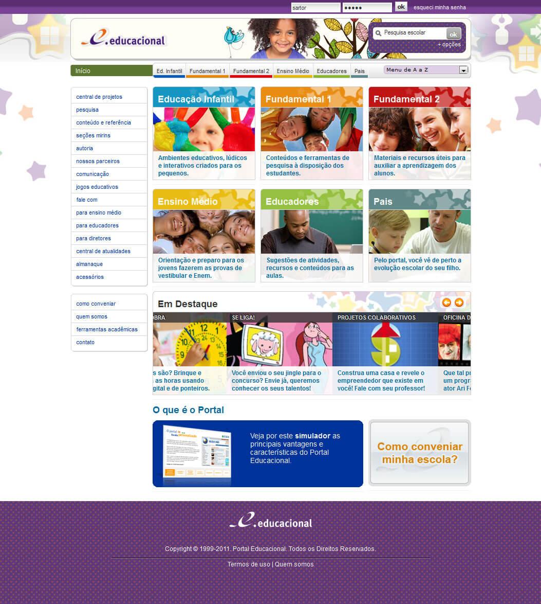 Educacional.com.br