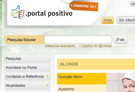 Portalpositivo.com.br