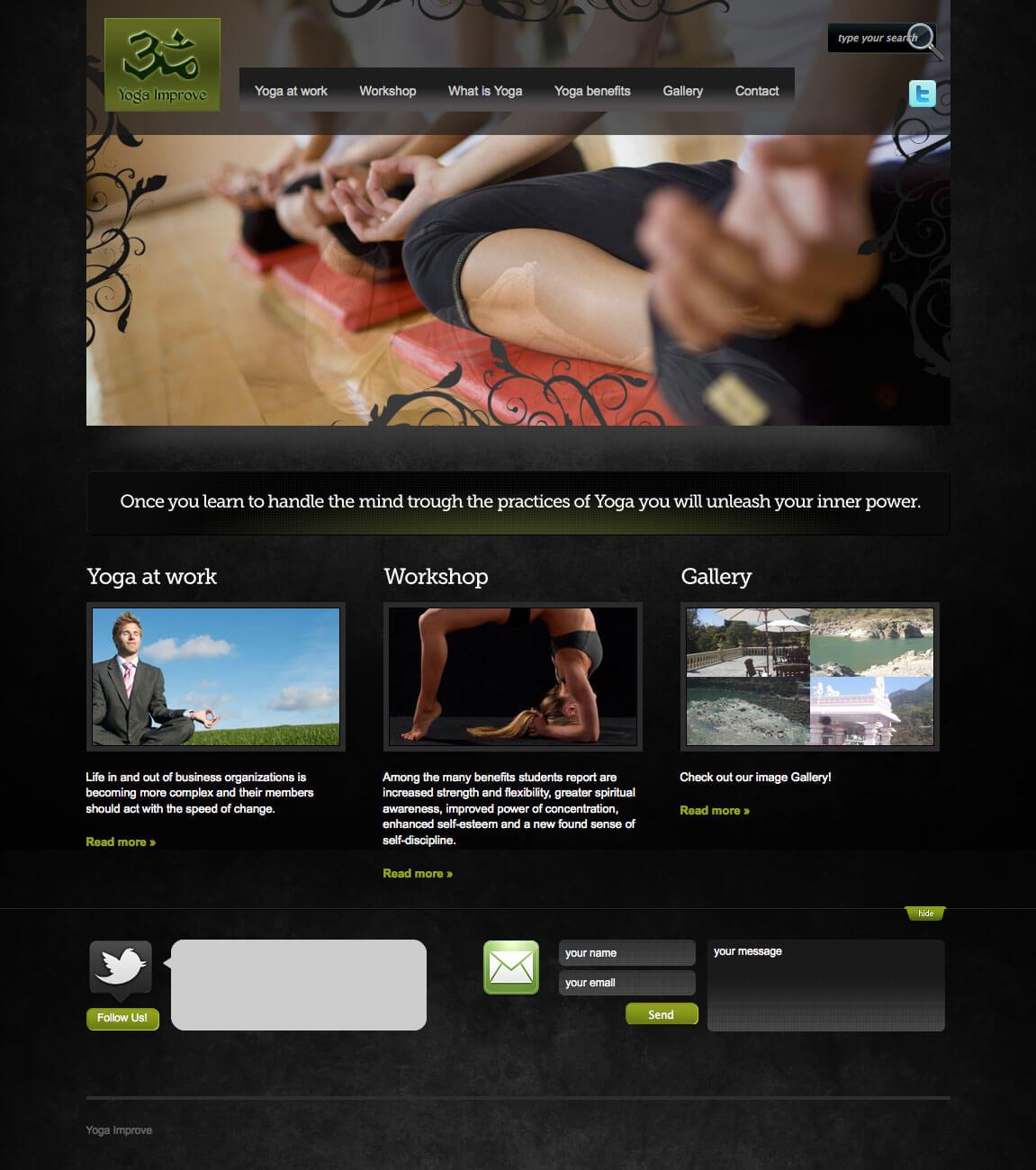 YogaImprove.com